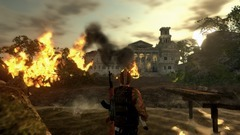 Mercenaries 2: World in Flames Screenshot # 53