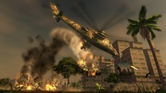 Mercenaries 2: World in Flames Screenshot # 58