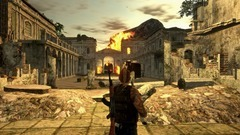 Mercenaries 2: World in Flames Screenshot # 70