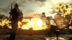 Mercenaries 2: World in Flames Screenshot # 72