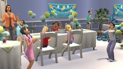 Die Sims 2: Party-Accessoires Screenshot # 6