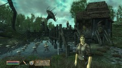 The Elder Scrolls IV: Shivering Isles Screenshot # 4