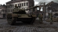 Codename: Panzers - Cold War Screenshot # 4