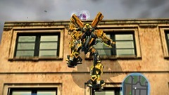 Transformers - The Game Screenshot # 7