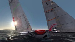 Virtual Skipper 5 - Americas Cup 32 Screenshot # 1