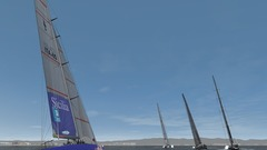 Virtual Skipper 5 - Americas Cup 32 Screenshot # 4