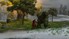 Neverwinter Nights 2: Mask of the Betrayer Screenshot # 3