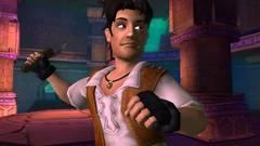 Jack Keane Screenshot # 9