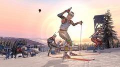 RTL Biathlon 2008 Screenshot # 1
