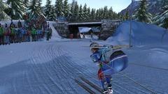 RTL Biathlon 2008 Screenshot # 3