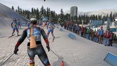 RTL Biathlon 2008 Screenshot # 6