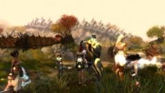 Guild Wars Screenshot # 2