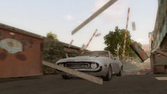 Driver Parallel Lines Screenshot # 4