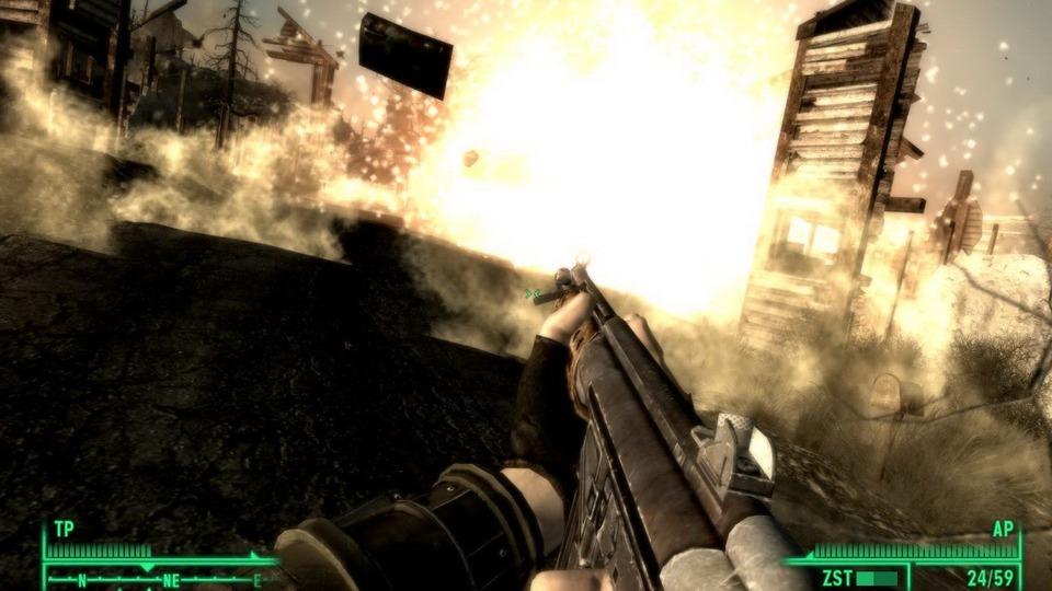 Fallout 3 Screenshot #64