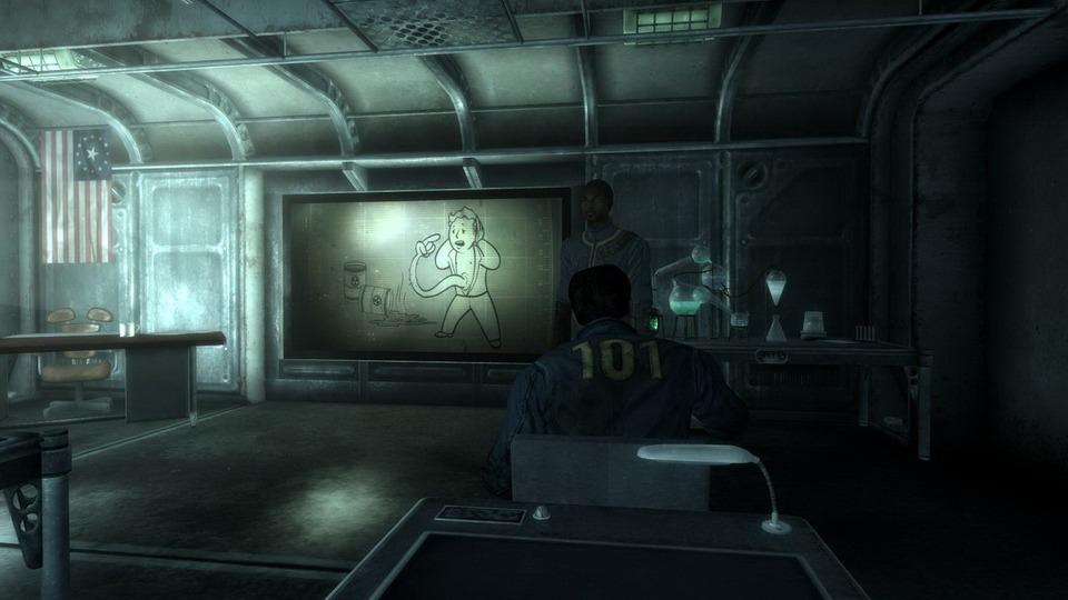 Fallout 3 Screenshot #77