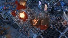 StarCraft II: Wings of Liberty Screenshot # 1