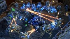 StarCraft II: Wings of Liberty Screenshot # 10