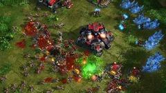 StarCraft II: Wings of Liberty Screenshot # 12
