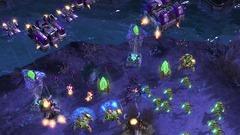 StarCraft II: Wings of Liberty Screenshot # 13