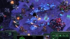 StarCraft II: Wings of Liberty Screenshot # 14
