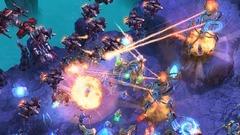 StarCraft II: Wings of Liberty Screenshot # 15