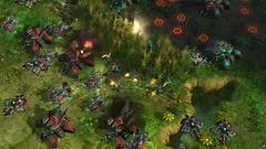StarCraft II: Wings of Liberty Screenshot # 18