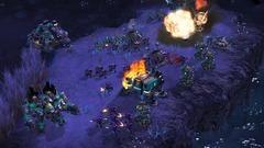 StarCraft II: Wings of Liberty Screenshot # 19