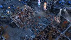 StarCraft II: Wings of Liberty Screenshot # 2