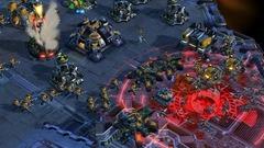 StarCraft II: Wings of Liberty Screenshot # 20