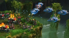 StarCraft II: Wings of Liberty Screenshot # 21
