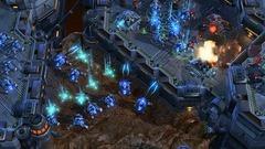 StarCraft II: Wings of Liberty Screenshot # 4