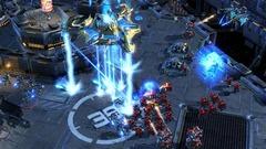 StarCraft II: Wings of Liberty Screenshot # 5