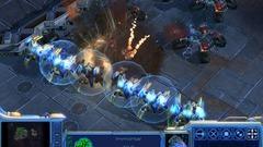 StarCraft II: Wings of Liberty Screenshot # 6
