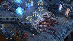 StarCraft II: Wings of Liberty Screenshot # 8