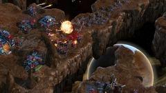StarCraft II: Wings of Liberty Screenshot # 9
