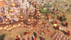 Age of Empires III: The Asian Dynasties Screenshot # 3