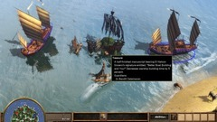 Age of Empires III: The Asian Dynasties Screenshot # 4