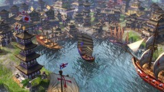 Age of Empires III: The Asian Dynasties Screenshot # 5