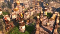 Age of Empires III: The Asian Dynasties Screenshot # 7