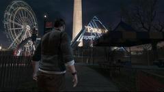 Splinter Cell: Conviction Screenshot # 59