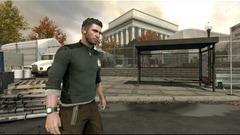 Splinter Cell: Conviction Screenshot # 60