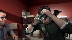 Splinter Cell: Conviction Screenshot # 68