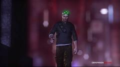 Splinter Cell: Conviction Screenshot # 72