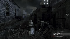 Splinter Cell: Conviction Screenshot # 77