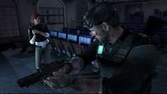 Splinter Cell: Conviction Screenshot # 82