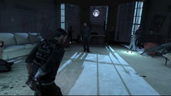 Splinter Cell: Conviction Screenshot # 83