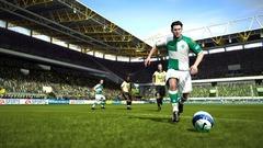 FIFA 08 Screenshot # 1
