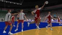 Heimspiel - Handballmanager 2008 Screenshot # 1