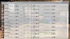 Heimspiel - Handballmanager 2008 Screenshot # 10