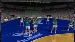 Heimspiel - Handballmanager 2008 Screenshot # 11
